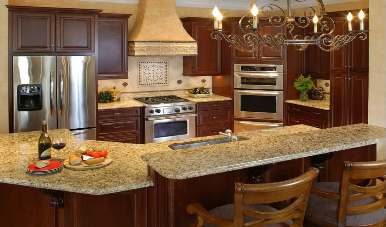 Muebles de cocina for Mueble cocina americana
