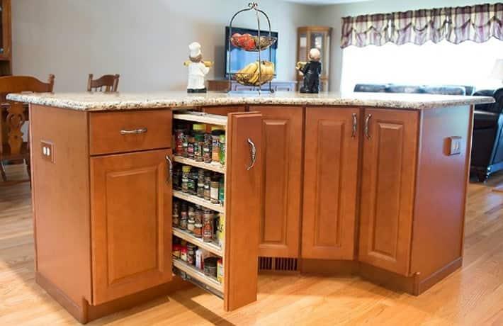 Muebles de cocina for Quiero ver cocinas
